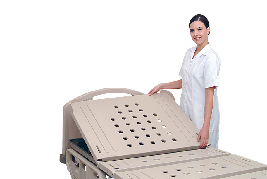 <h1>Romovable ABS Platform</h1><p>4-section air-permeable, washable ABS platform decreases the growth of bacterial, dirt accumulation and is easily to be cleaned.</p>