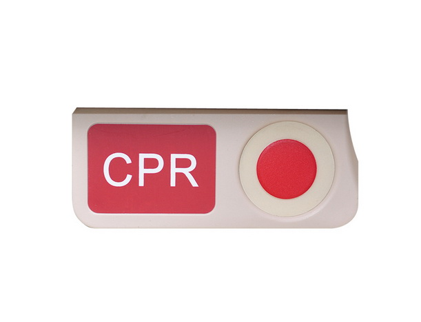 <h1>Electric CPR Controller</h1><p>The CPR function can put the whole bed into initial horizontal level immediately from any position. It aims to facilitate the medical emergency treatment.</p>