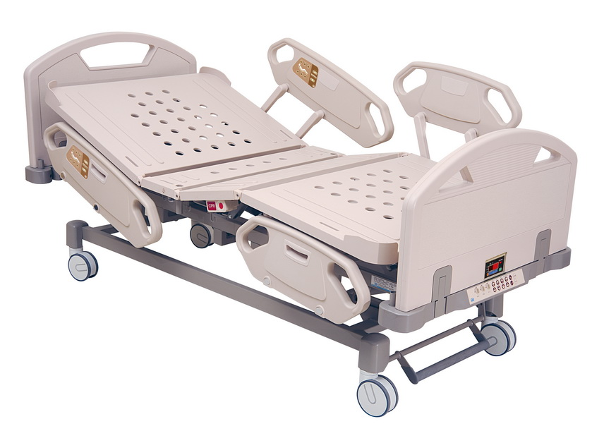 <h1>Multi-Function & ICU Electric Bed</h1><p></p>
