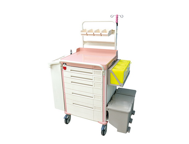 <h1>Emergency Cart</h1><p></p>