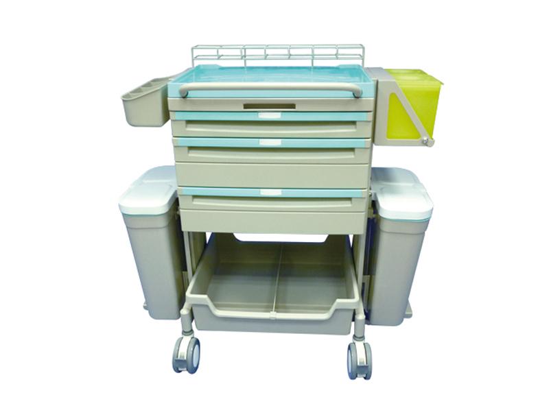 <h1>Medication Cart</h1><p></p>