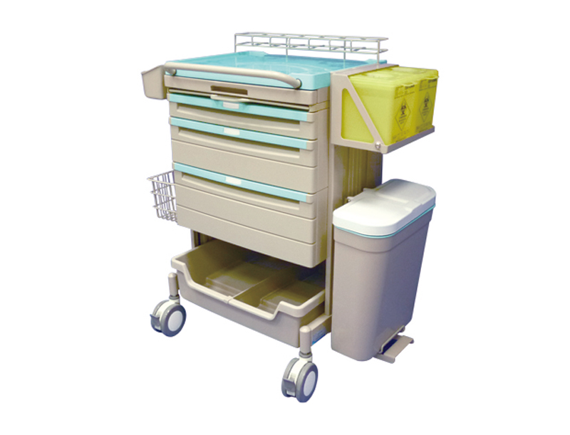 <h1>Emergency Cart</h1><p></p>