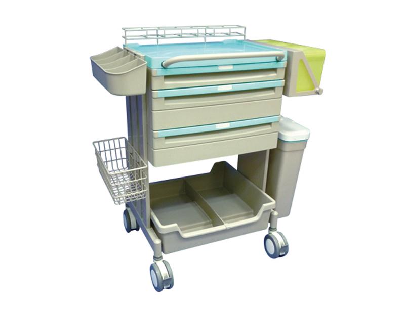 <h1>Clinical Cart</h1><p></p>