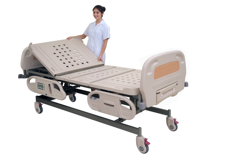 <h1>Removable ABS Platform</h1><p>● 4-section air-permeable, washable ABS platform decreases the growth of bacterial, dirt accumulation and is easily to be cleaned.● Special anti-slippery designed ABS platform.</p>