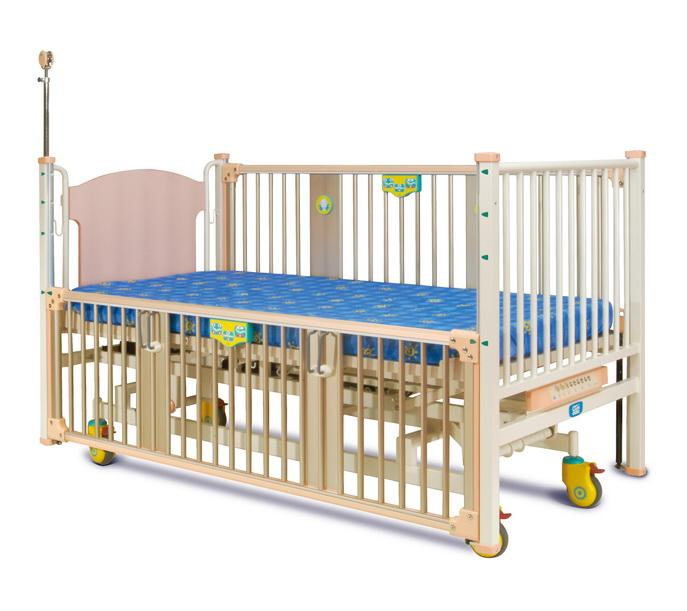 <h1>Pediatric Electric Bed</h1><p></p>